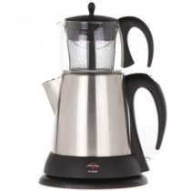 چاي ساز بخار استيل پارس خزر مدل TM-3000SP