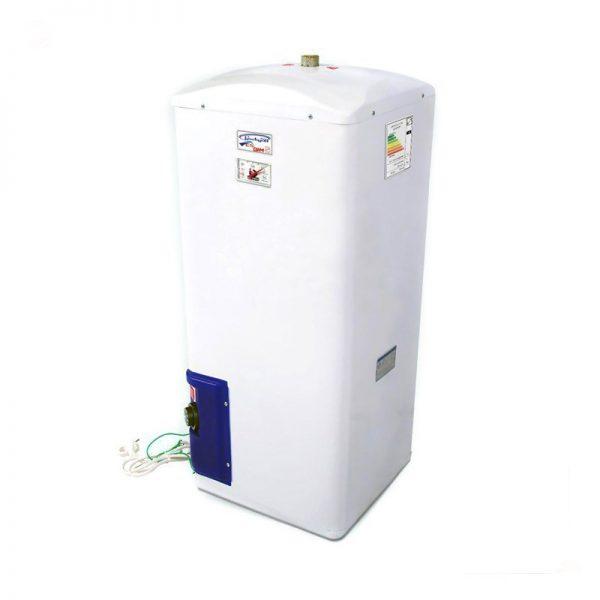 آبگرمکن برقی 100 لیتری گرمان گاز الکترواستیل یخچالی دیواری - زمینی گرید A