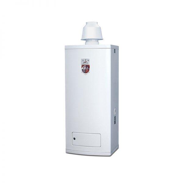 آبگرمکن گازی 50 لیتری جهان افروز دیواری مدل JAW50 زودجوش