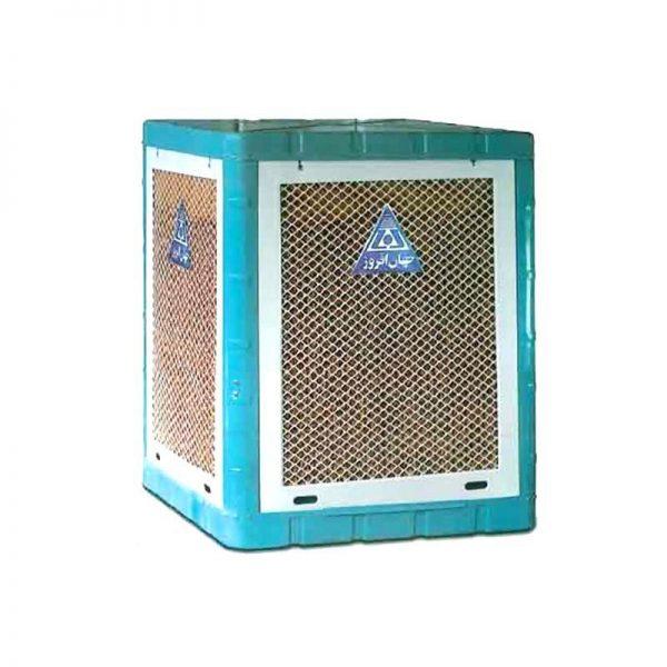 کولر آبی سلولزی 5000 جهان افروز مدل JAC 500P