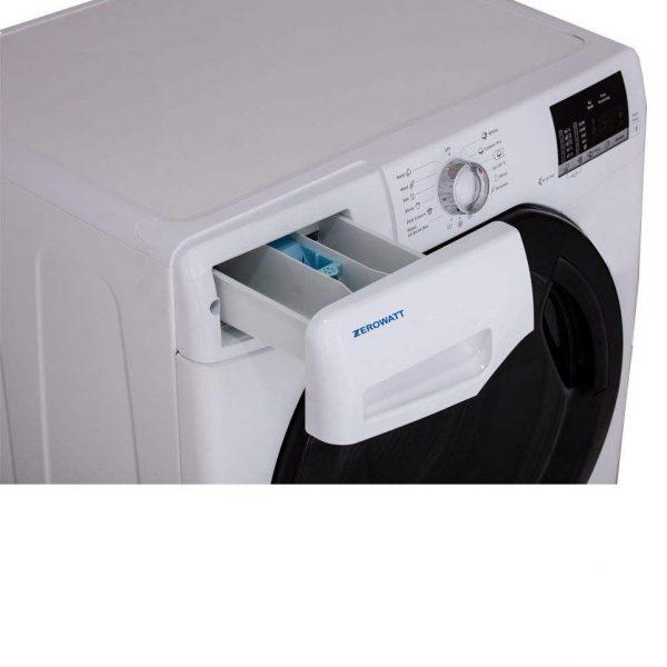 ماشین لباسشویی زیرووات مدل OZ -1272 ظرفیت 7 کیلوگرم