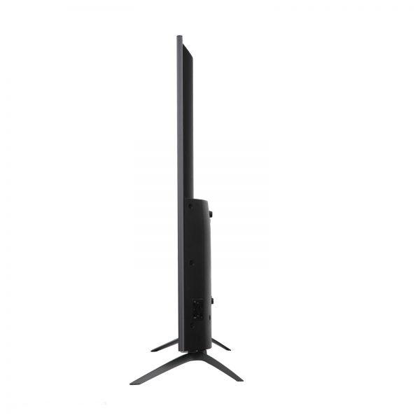 تلویزیون کیولد هوشمند پانورامیک مدل PA-50SA3657 سایز 50 اینچ