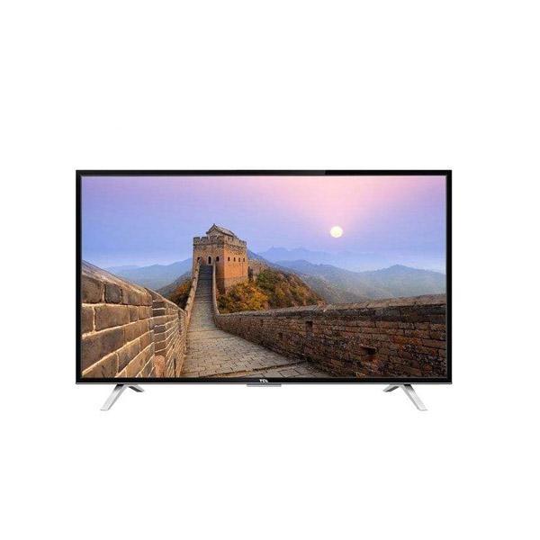 تلویزیون ال ای دی هوشمند تی سی ال مدل 43S4900 سایز 43 اینچ