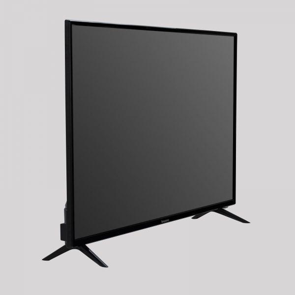 تلویزیون ال ای دی پانورامیک مدل PA-50BA277 سایز 50 اینچ