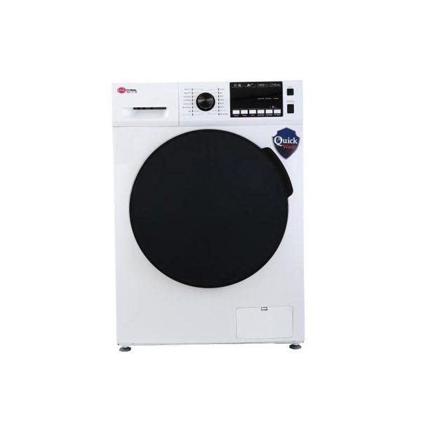 ماشین لباسشویی ۸ کیلویی کرال مدل TFW28415