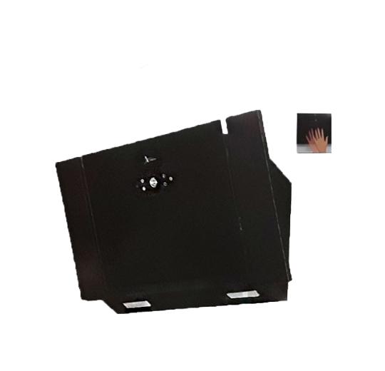 هود شومینه ای اخوان مدل H75-B
