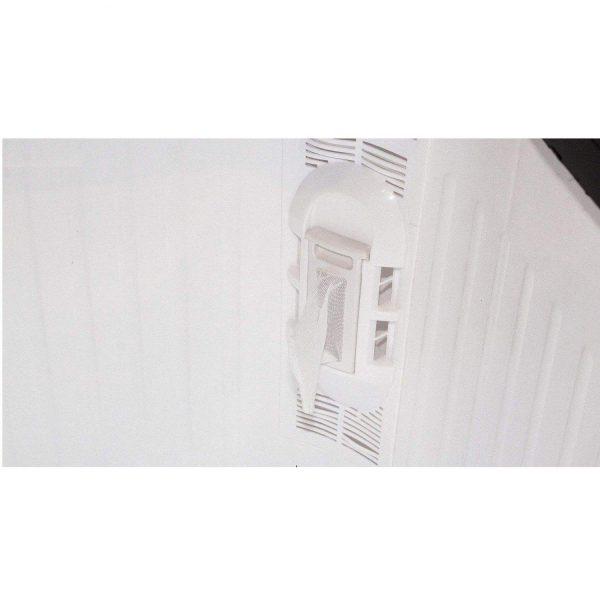 ماشین لباسشویی کروپ مدل WTT-15514 FJ ظرفیت 15 کیلوگرم