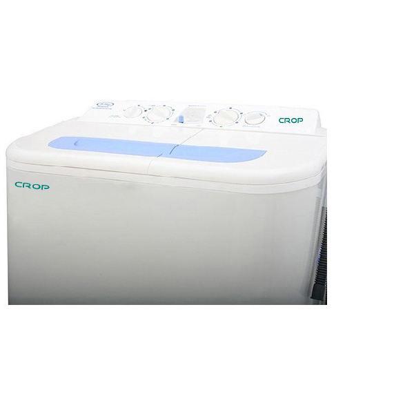 ماشین لباسشویی کروپ مدل WTT-85540 ظرفیت 8.5 کیلوگرم
