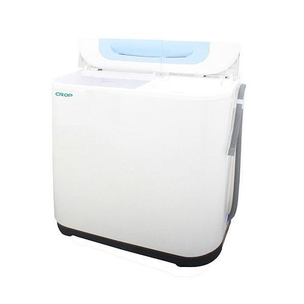 ماشین لباسشویی کروپ مدل CWT-8544 ظرفیت 8.5 کیلوگرم