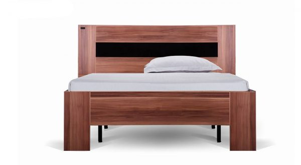 تخت خواب یک نفره تولیکا مدل Biba کد 4016