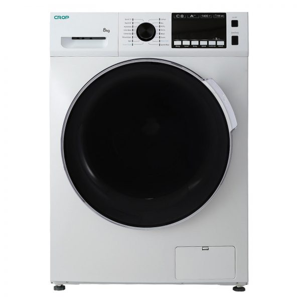 ماشین لباسشویی کروپ مدل WFT-28417 ظرفیت 8 کیلوگرم