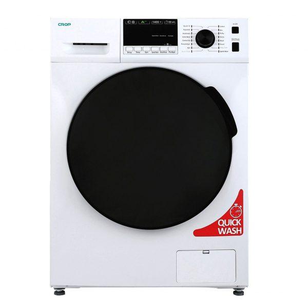ماشین لباسشویی کروپ مدل WFT-28418 ظرفیت 8 کیلوگرم