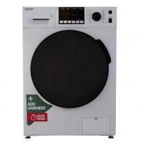 ماشین لباسشویی کروپ مدل WFT-27411 ظرفیت 7 کیلوگرم