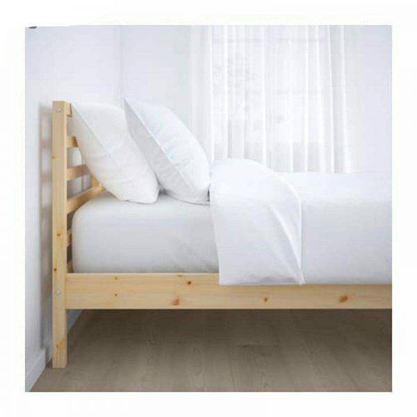 تخت خواب دو نفره کد 7730