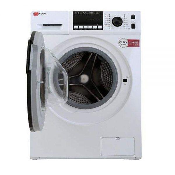 ماشین لباسشویی کرال مدل TFW-49403 ظرفیت 9 کیلوگرم