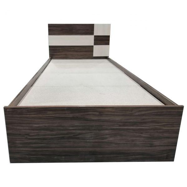 تخت خواب یک نفره مدل TB20 سایز 200x96 سانتی متر