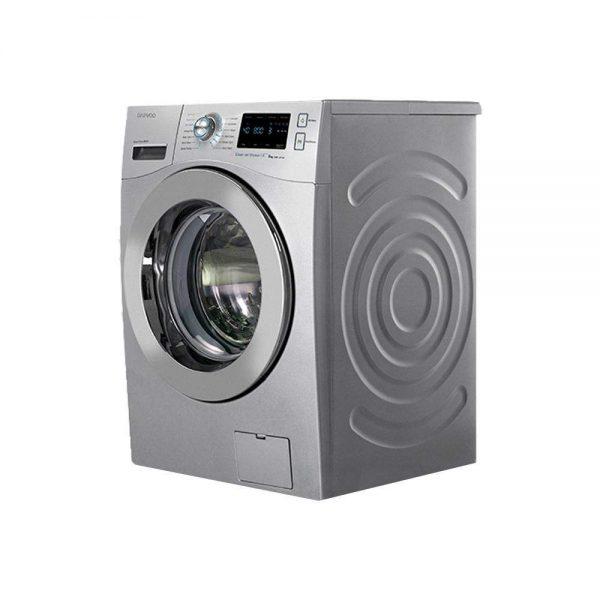 ماشین لباسشویی دوو سری پریمو مدل Dwk-Primo83S ظرفیت 8 کیلوگرم