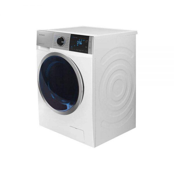 ماشین لباسشویی دوو سری زن پرو مدل Dwk-Pro82TS ظرفیت 8 کیلوگرم