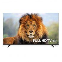 تلویزیون ال ای دی هوشمند دوو مدل DSL-43K5400B سایز 43 اینچ