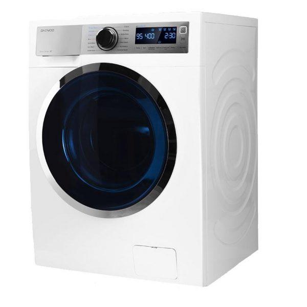 ماشین لباسشویی دوو سری ذن لایف مدل DWK-Life82TS ظرفیت 8 کیلوگرم