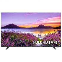 تلویزیون ال ای دی هوشمند دوو مدل DSL-43K3300 سایز 43 اینچ