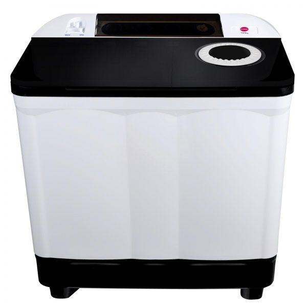 ماشین لباسشویی کرال مدل TFW -27406 ظرفیت 7 کیلوگرم