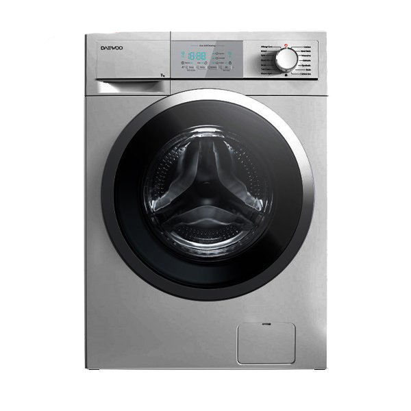 ماشین لباسشویی دوو مدل DWK-7103 ظرفیت 7 کیلوگرم