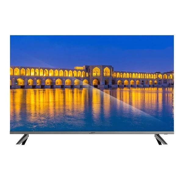 تلویزیون ال ای دی هوشمند اسنوا مدل SSD-55SA1580U سایز 55 اینچ