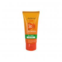 کرم ضد آفتاب سان آردن SPF30 فاقد چربی رنگ بژ روشن