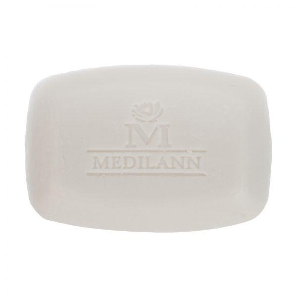 صابون روشن کننده پوست مدیلن کد 01 مقدار 100 گرم