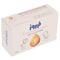 صابون بچه فیروز مدل Vitamine E مقدار 75 گرم