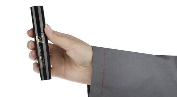 ریمل حجم دهنده مای سری Black Diamond مدل Luxurious