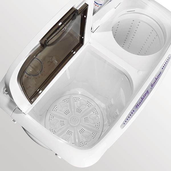 ماشین لباسشویی دوقلو برفاب مدل WM-900