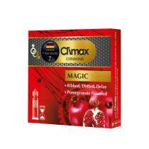 کاندوم کلایمکس مدل 7 magic بسته 3 عددی