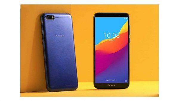 گوشی موبایل آنر مدل 7S DRA-LX5 دو سیمکارت ظرفیت 16 گیگابایت