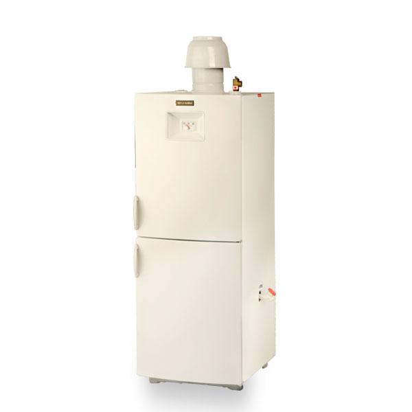 آبگرمکن گازی ایمن گاز مشهد 170 لیتر مدل آرامش کد B